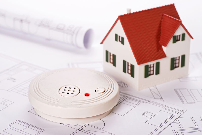 Does Your Family Have a Fire Evacuation Plan? Keep Your Family Safe From Fire by Planning Ahead
