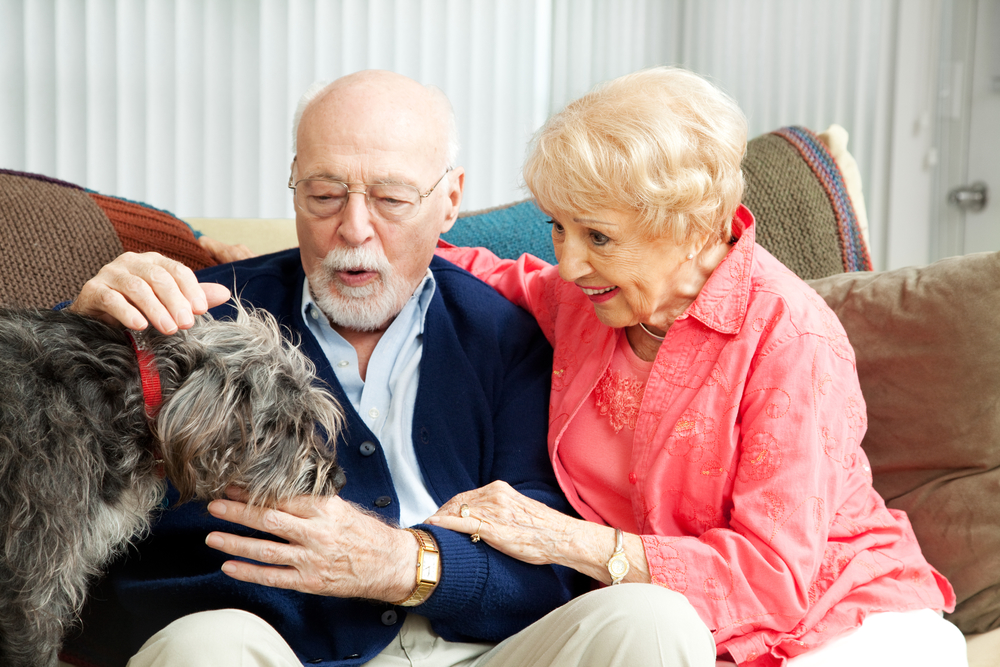 3 Ways to Improve Home Security for Aging Relatives